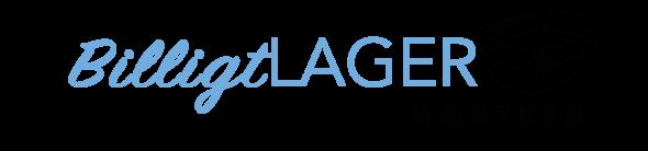 Billigtlager.dk Logo
